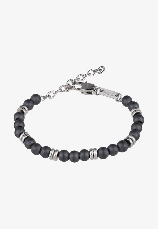 Bracciale - silver-grigio
