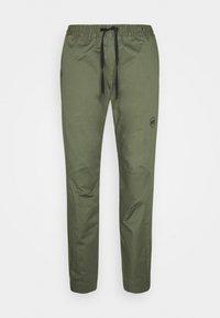 Mammut - CAMIE  - Trousers - iguana - 0
