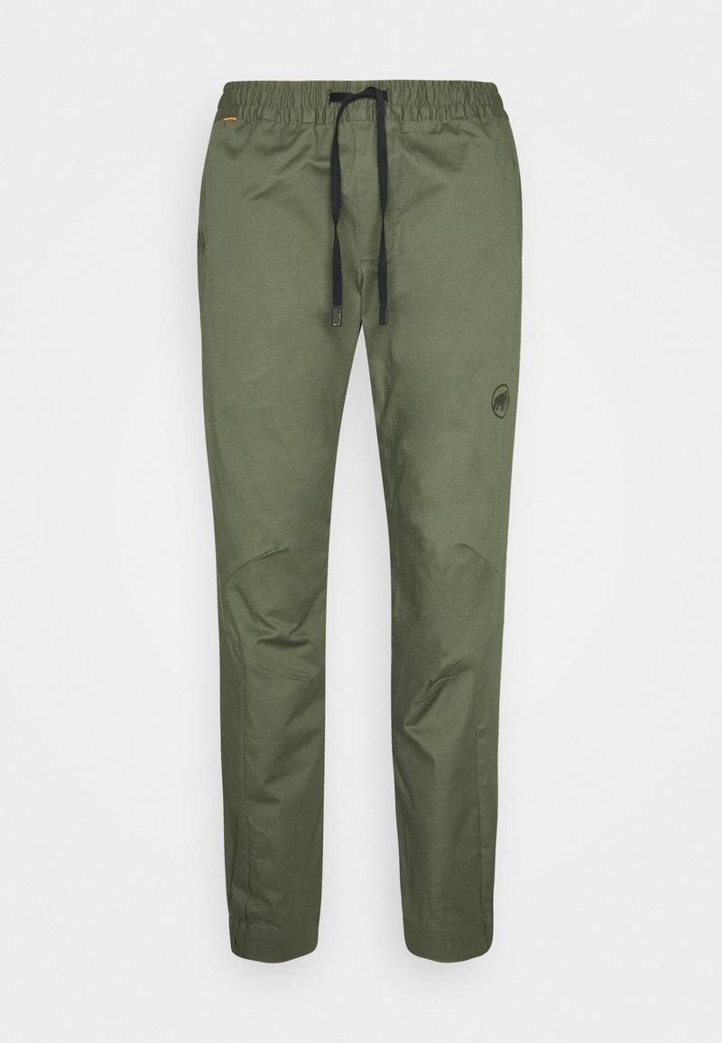 Mammut - CAMIE  - Trousers - iguana