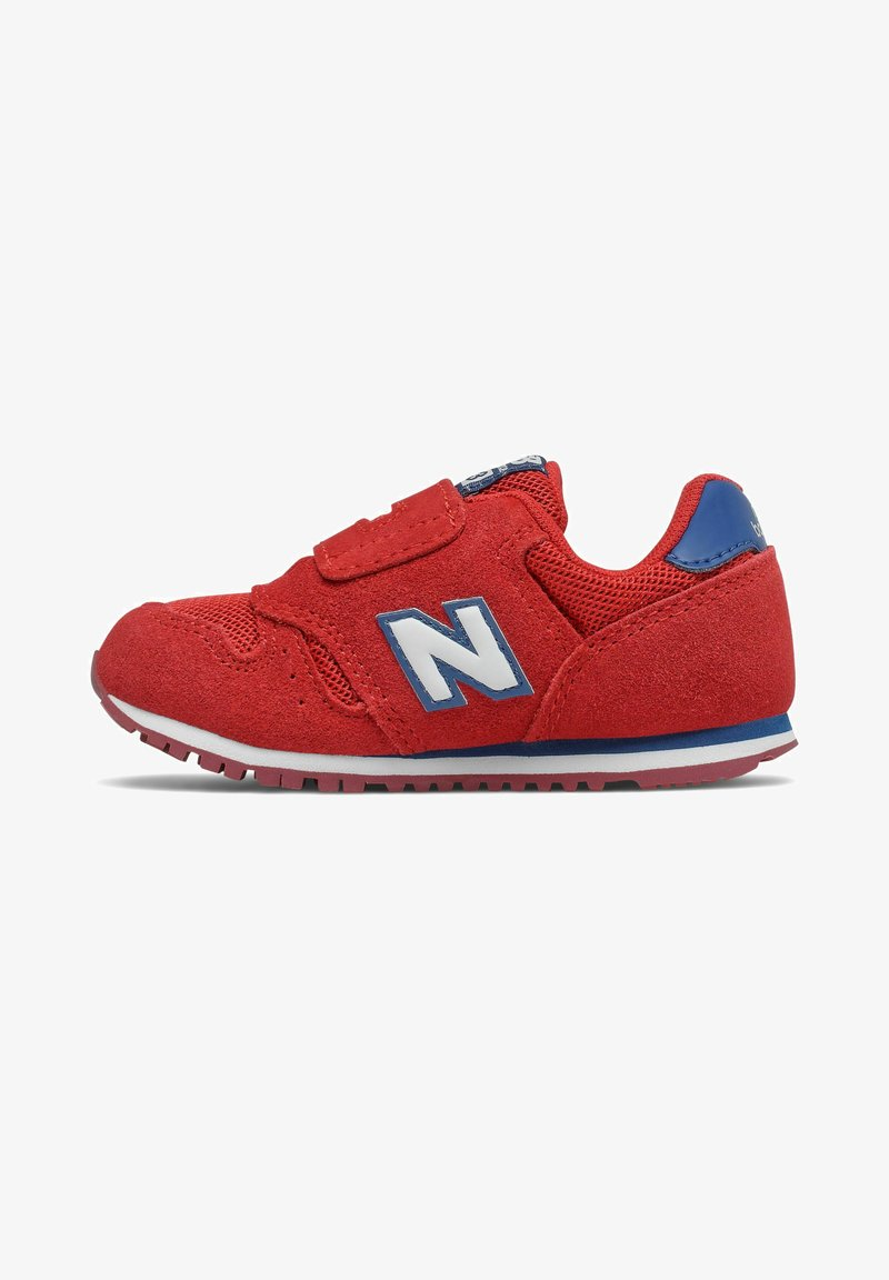 New Balance - Trainers - red