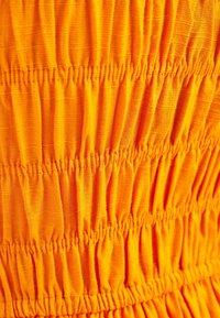Next - EMMA WILLIS - Maxi dress - ochre - 3