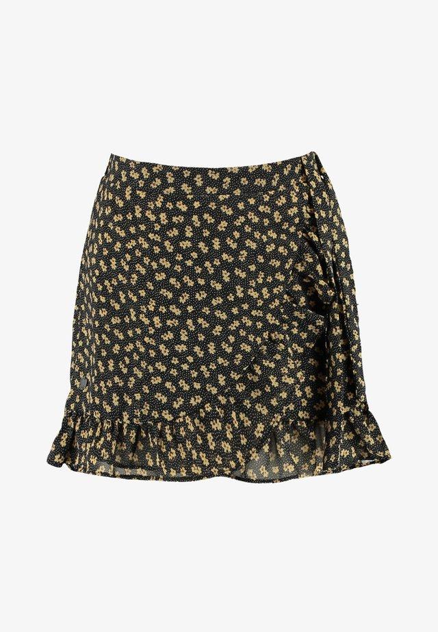 Shorts - flower