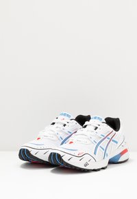 ASICS SportStyle - GEL-1090 - Sneaker low - white/blue coast - 2