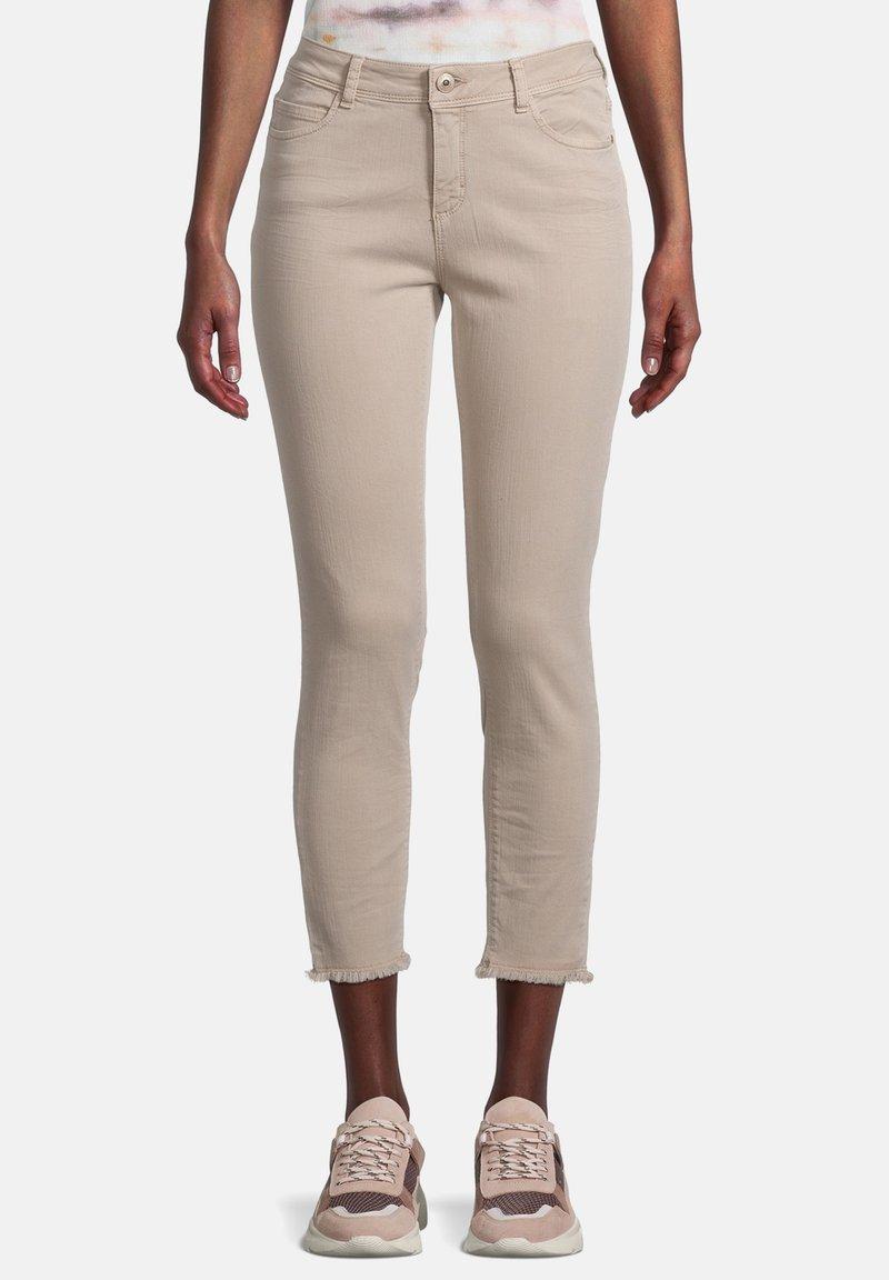 Cartoon - Slim fit jeans - beige
