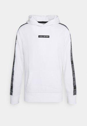 90'S SPORT TAPE - Sweatshirt - white
