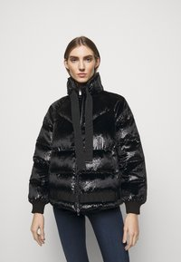Pinko - LIVIO CABAN - Winter jacket - black - 0