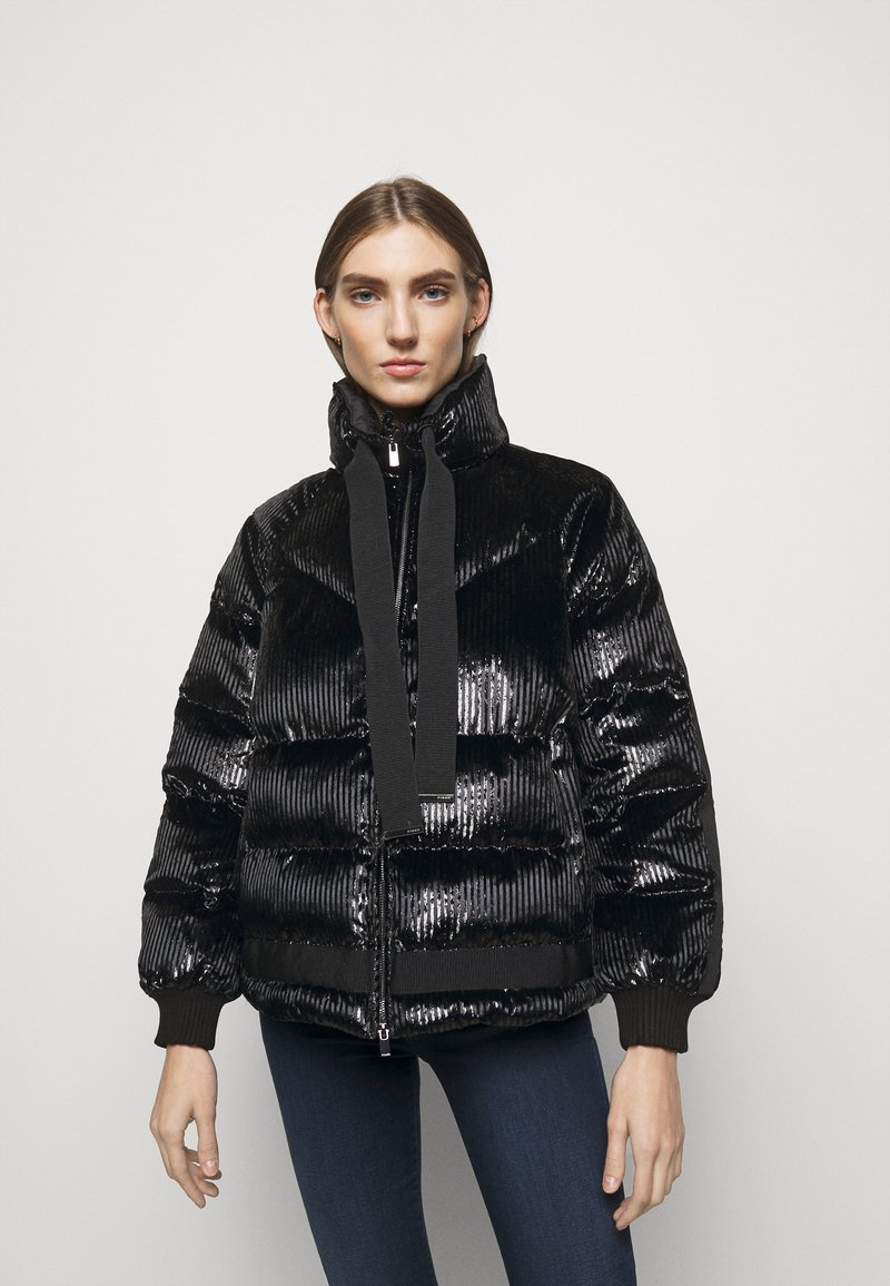Pinko - LIVIO CABAN - Winter jacket - black