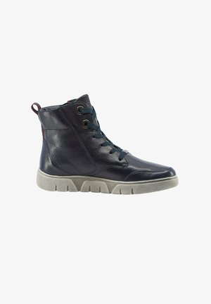 ROM  - Höga sneakers - blau