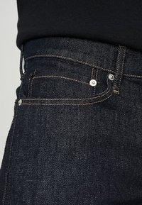Calvin Klein Jeans - 026 SLIM FIT - Slim fit jeans - antwerp rinse - 3