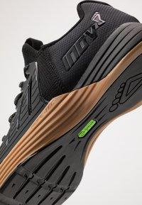 Inov-8 - F-LITE G 300 - Sports shoes - black - 5