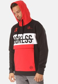 Young and Reckless - Hoodie - black - 2