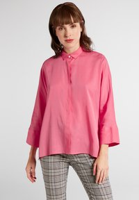 Eterna - Button-down blouse - rose - 0