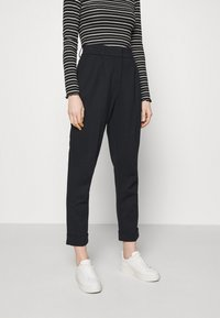Opus - MARENI - Trousers - forever blue - 0
