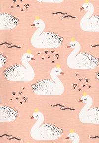 Walkiddy - PRINCESS SWANS - Noční košile - pink - 2