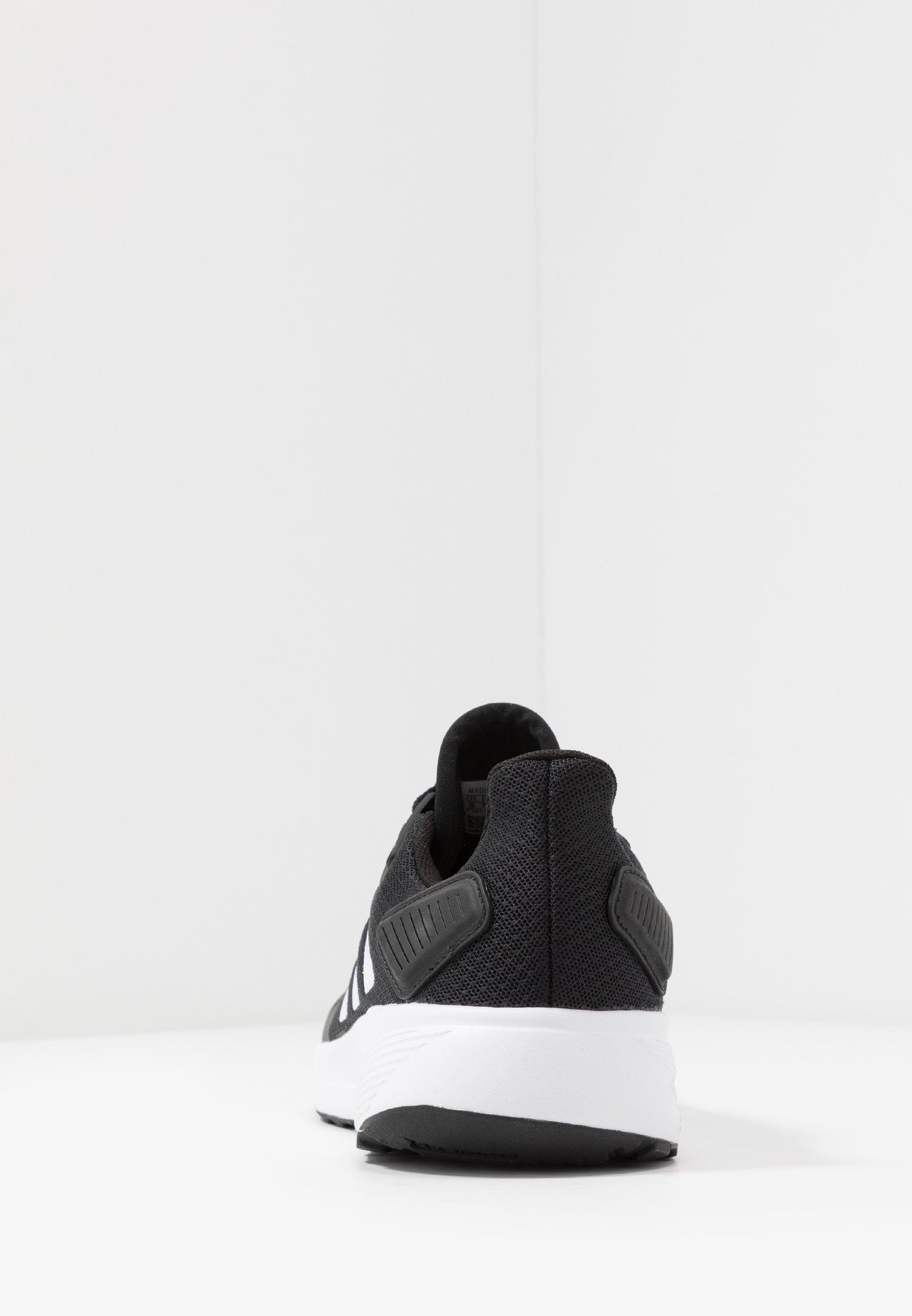 adidas Performance DURAMO 9 Nøytrale løpesko core black