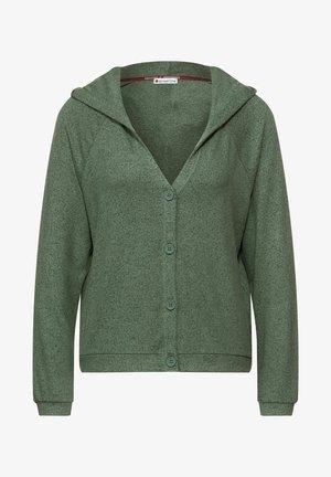 LEGERE - Hoodie - grün