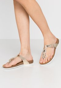 Scholl - BIMINOIS - Flip Flops - or - 0