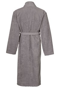 BOSS Home - Dressing gown - concrete - 1