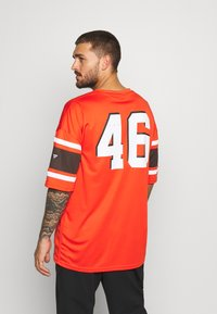 Fanatics - NFL CLEVELAND BROWNS ICONIC SUPPORTERS - Club wear - orange - 2
