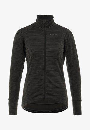 IDEAL THERMAL  - Outdoorová bunda - black melange