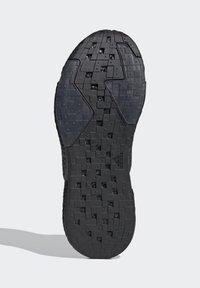 adidas Performance - Sneakers basse - cblack/cblack/gresix - 4