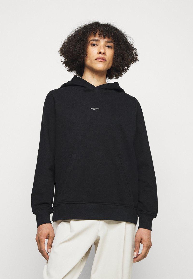 Holzweiler - OSLO - Sweatshirt - black