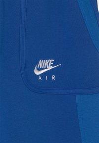 Nike Sportswear - AIR - Trainingsbroek - game royal/signal blue/white - 2