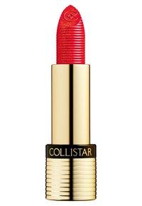 Collistar - UNICO LIPSTICK - Lipstick - metallic coral - 0