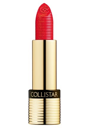 UNICO LIPSTICK - Lipstick - metallic coral