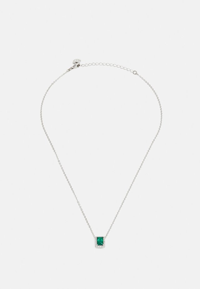 ANGELIC NECKLACE - Halsband - emerald green