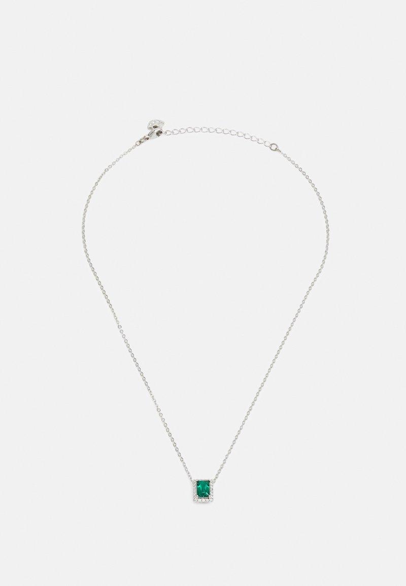 Swarovski - ANGELIC NECKLACE - Collar - emerald green