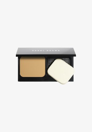 SKIN WEIGHTLESS POWDER FOUNDATION - Foundation - warm natural 4,5