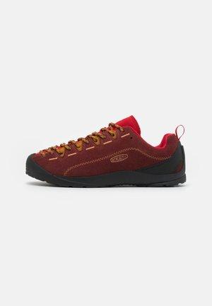 JASPER - Sneakers - andorra/golden brown