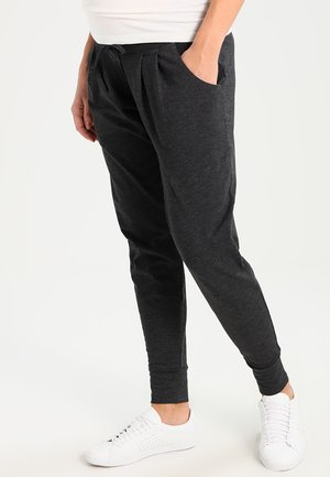 Spodnie treningowe - charcoal