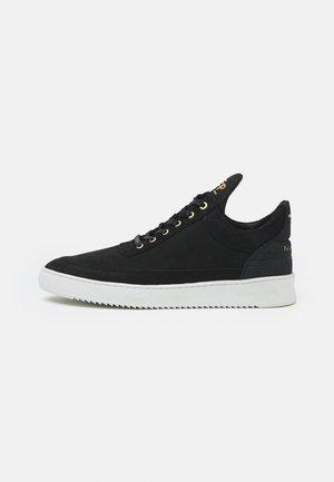 LOW TOP RIPPLE CERES - Sneakers - black