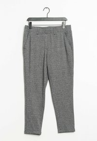 TOM TAILOR - Trousers - grey - 0