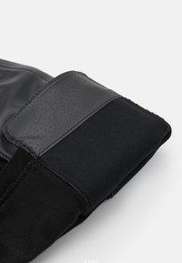 RAID - COURAGE - Kozačky na vysokém podpatku - black - 5