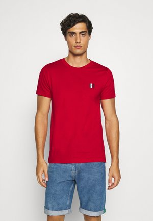 MODERN ESSENTIAL TEE - T-shirt basic - primary red