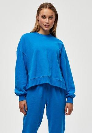 BIANO - Felpa - french blue