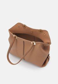 Dune London - DERNLIE - Handbag - camel - 2