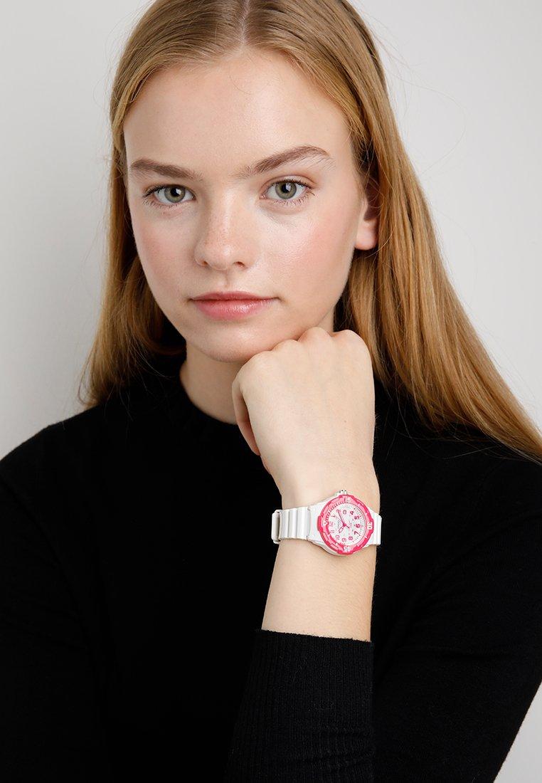 Casio - Hodinky - pink