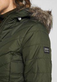 Regatta - FRITHA - Winter coat - dark khaki - 5