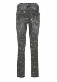 Laura Kent - Slim fit jeans - black - 4