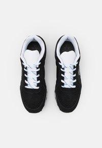 AUTOMOBILI LAMBORGHINI - Sneakers basse - nero - 3