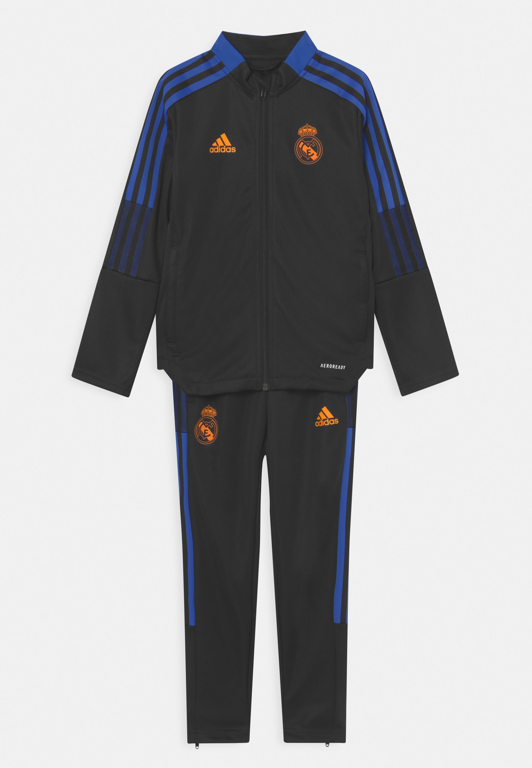 Kids REAL MADRID SET UNISEX - Club wear