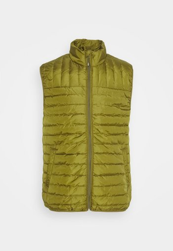 ONSPAUL QUILTED VEST