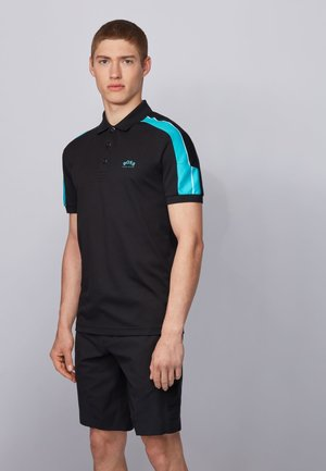 PAULE 1 - Poloshirt - black