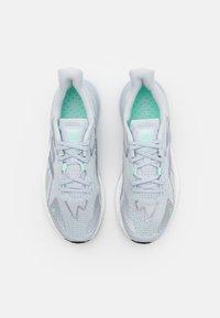 adidas Performance - X9000L3 H.RDY - Chaussures de running neutres - half blue/footwear white/clear mint - 3