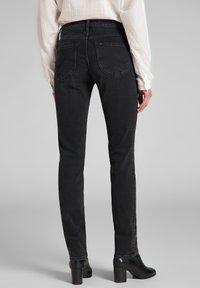 Lee - ELLY - Slim fit jeans - black ellis - 2