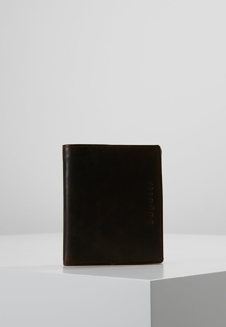 Homme COIN WALLET WITH FLAP UPRIGHT - Portefeuille